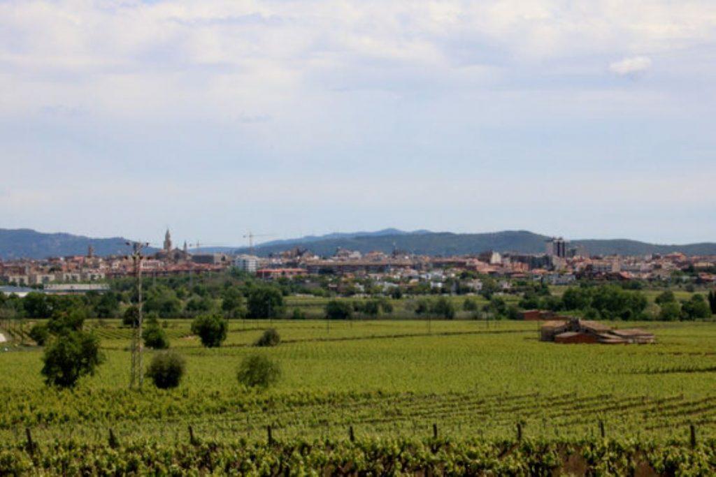 Cop d'efecte de Vilafranca del Penedès contra agressions i robatoris