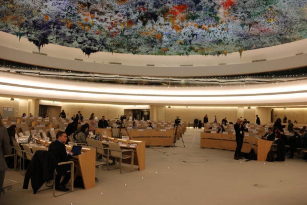 Espanya torna a quedar en evidència davant l'ONU