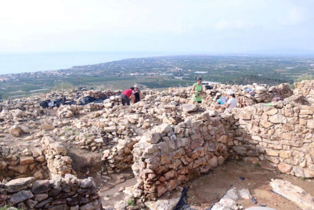 Important descobriment sobre el primer poble colonitzador establert en territori català