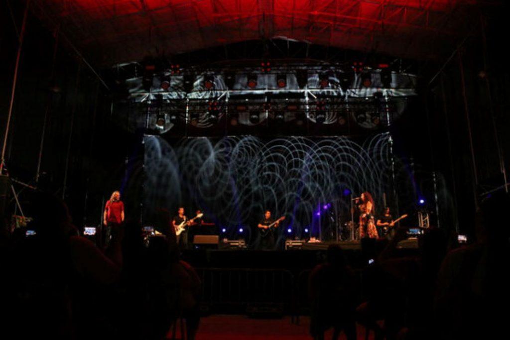 Investiguen la revenda d'entrades a un concert de Camela al Festival Internacional de Música de Cambrils