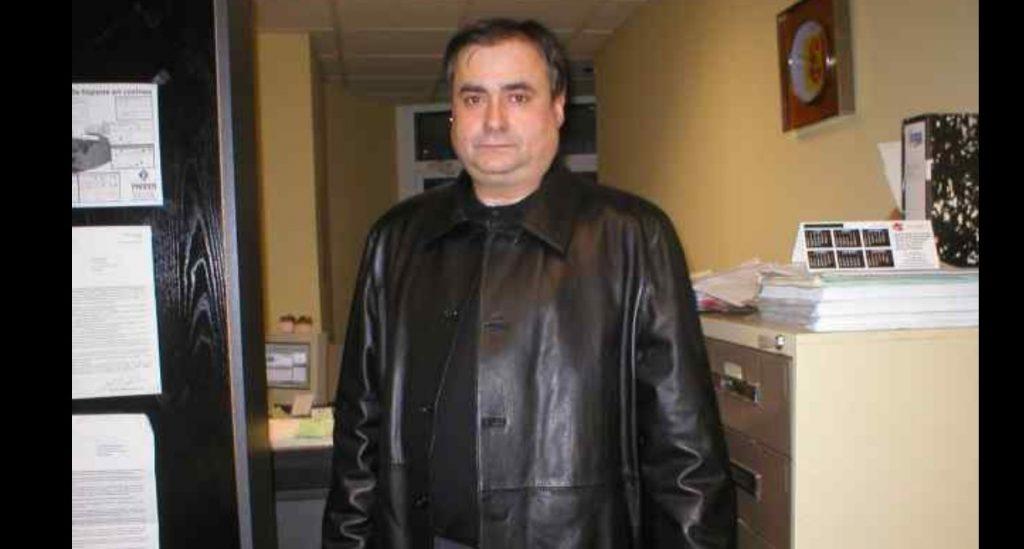 Mor Enric Gené