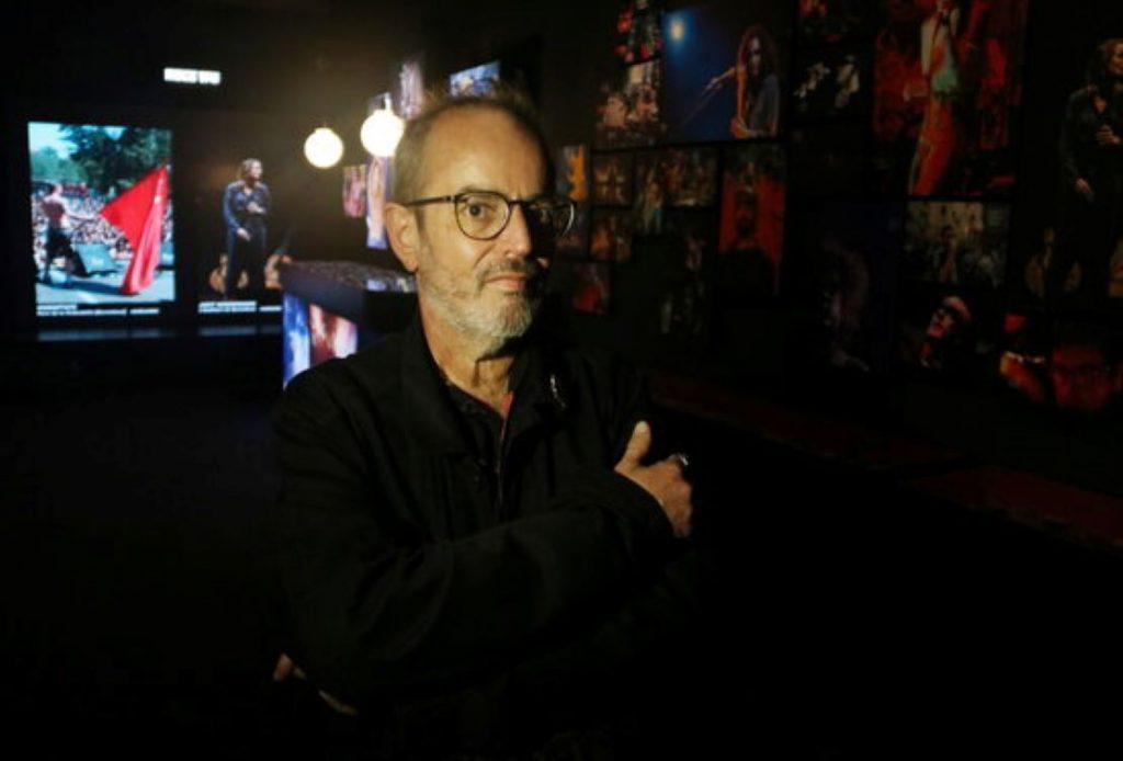 Mor el fotoperiodista musical Xavier Mercadé