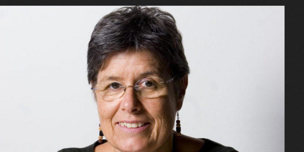 Mor periodista catalana
