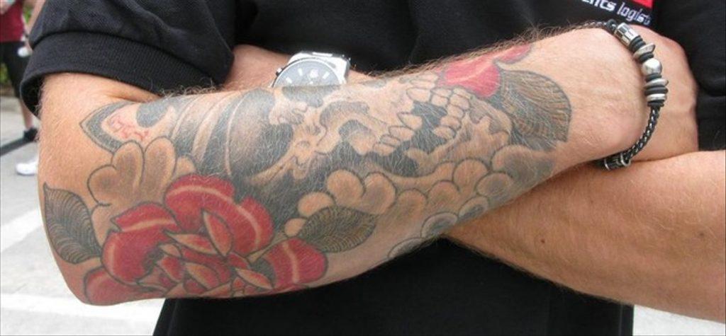 Tatuatges