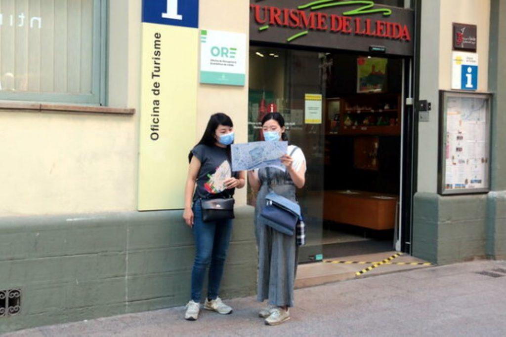 Turisme a Lleida