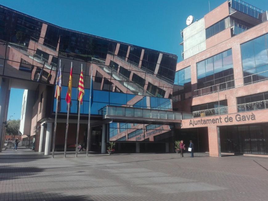 Ajuntament de Gava