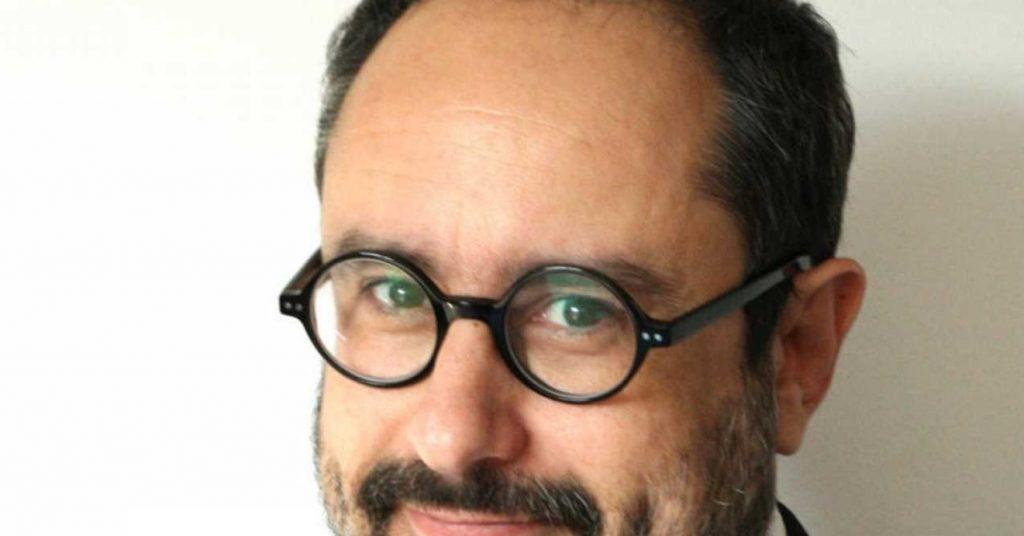 Antonio Baños troba aquest restaurant a Barcelona que fa servir el català com a primera llengua