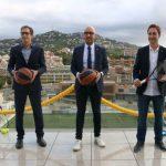 Cop d'efecte de Lloret de Mar pel turisme esportiu