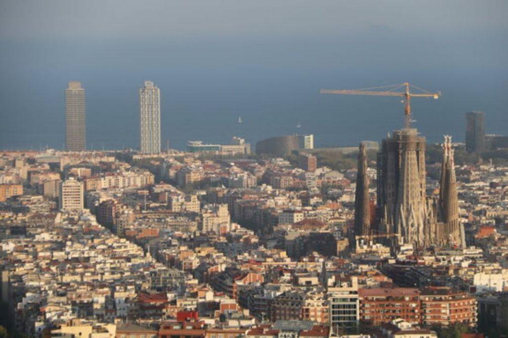 Una màfia de marroquins i algerians utilitzen menors per fer això a Barcelona