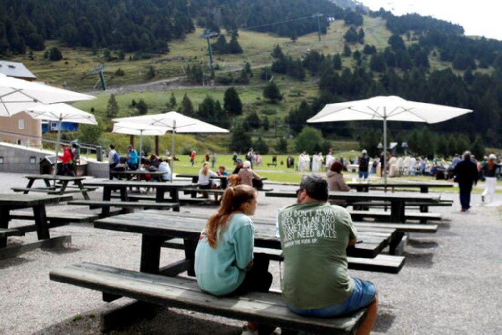 Grans dades de turisme al Pirineu