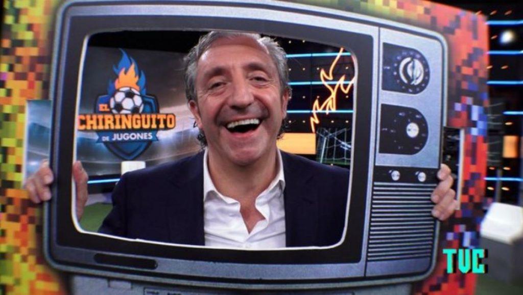 Josep Pedrerol a TV3