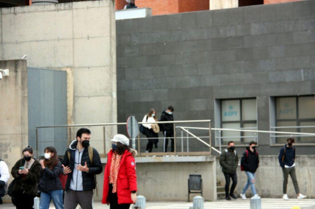 La pressió espanyolista aconsegueix la dimissió de la vicerectora de la UPC