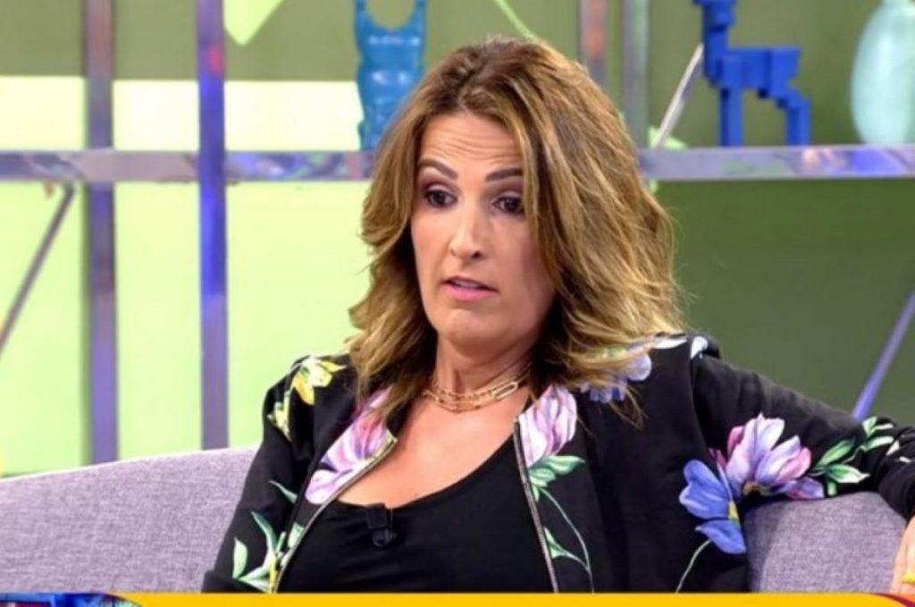 Laura Fa a Telecinco