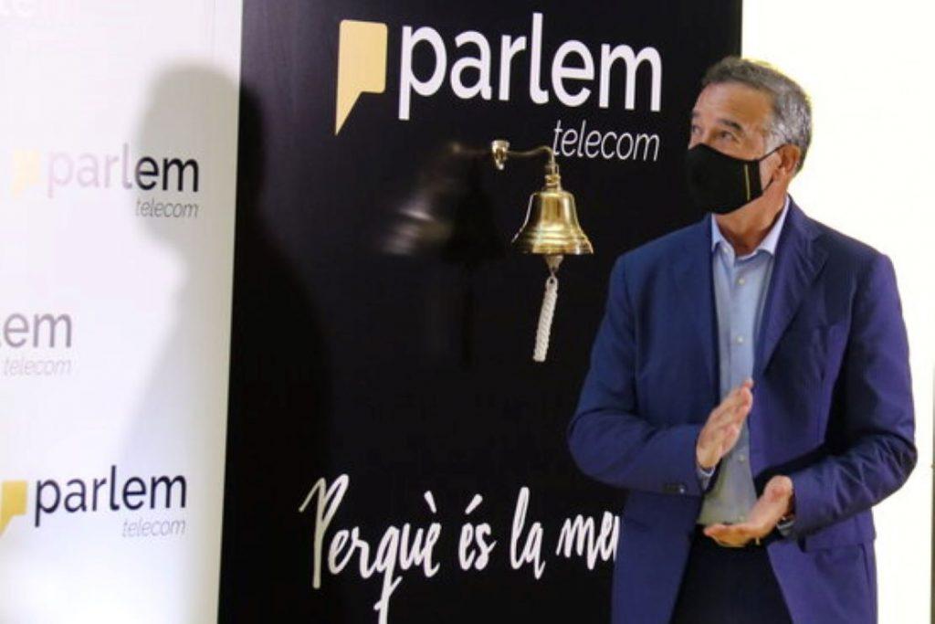 Parlem Telecom