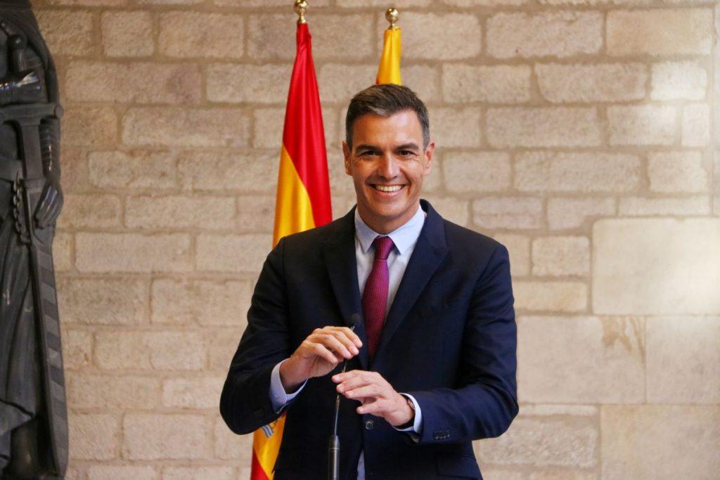 """El govern espanyol eufòric amb la """"caça"""" de Puigdemont"""