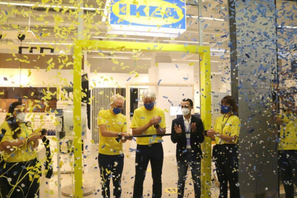 Ikea a Catalunya