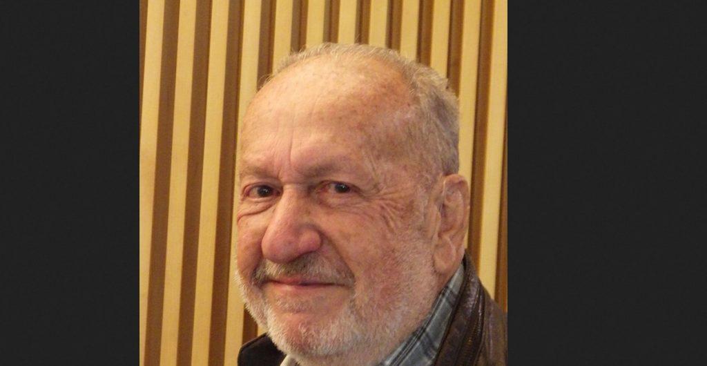 Mor Josep Maria Forn