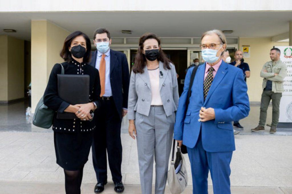 VOX embogeix contra el Tribunal de Sàsser